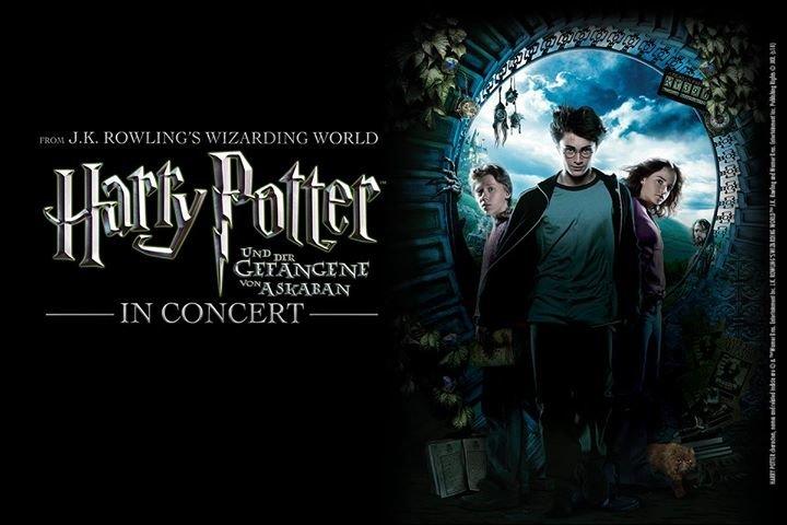 Harry Potter Oberhausen