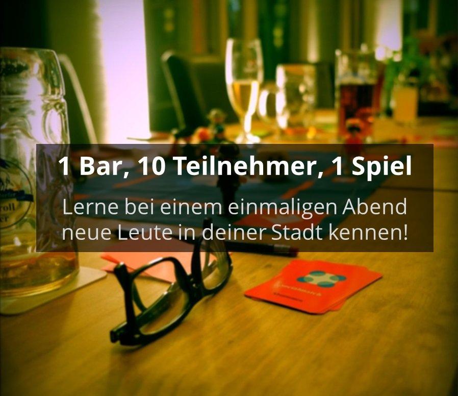 Neu In Nürnberg Leute Kennenlernen