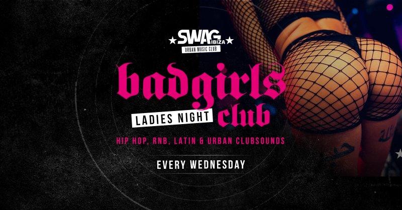 SWAG Club Ibiza - The Urban Music Club in Ibiza