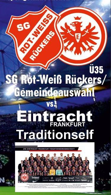 Eintracht Frankfurt 2021/16