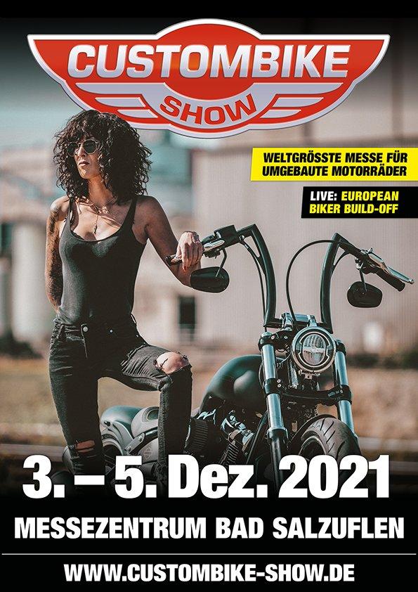 Helsinki Bike Show 2021