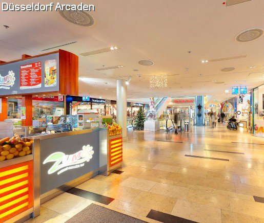 arcaden d sseldorf shopping lifestyle. Black Bedroom Furniture Sets. Home Design Ideas