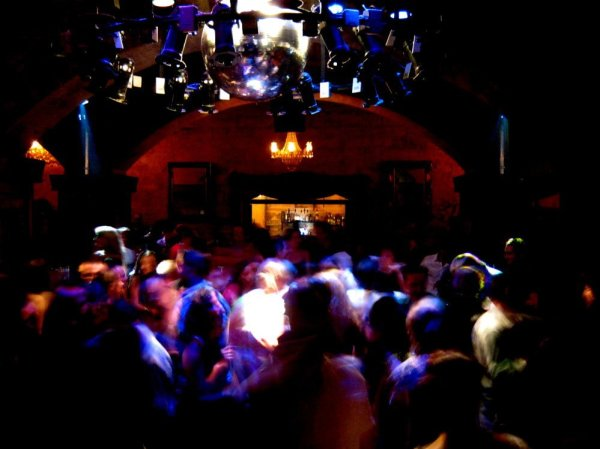 Ars vivendi ludwigsburg single party