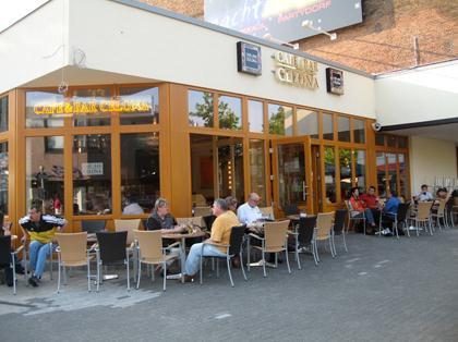 Cafe Und Bar Celona Wolfsburg