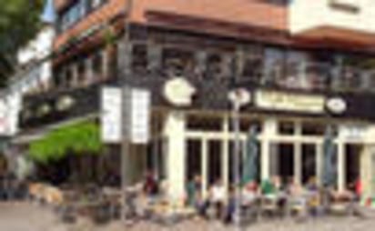 CAFFE Papageno, Münster - Cafes und Bars