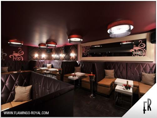 Flamingo Royal, Köln - Clubs und Discotheken
