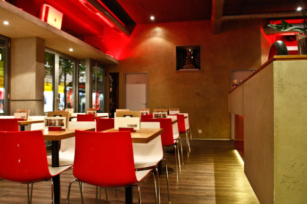 Moccafe Heilbronn Cafes Und Bars