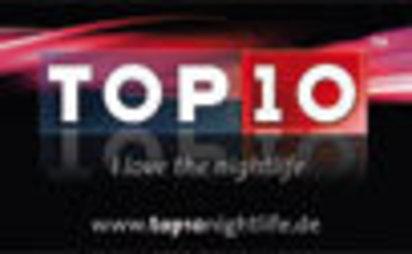 Top Ten Tübingen