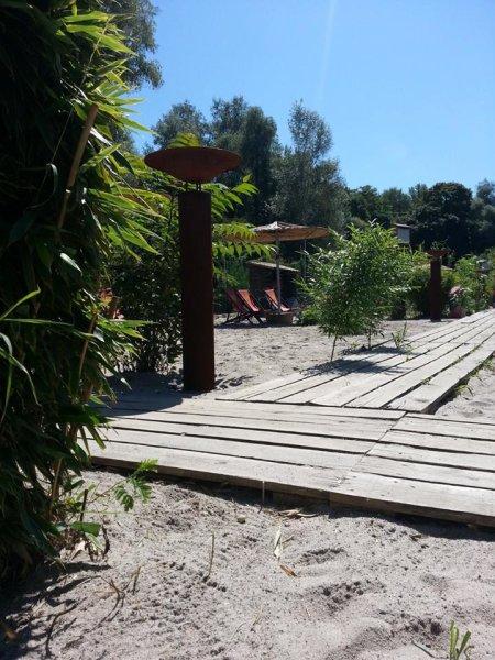 Beach Bar Rheinsheim